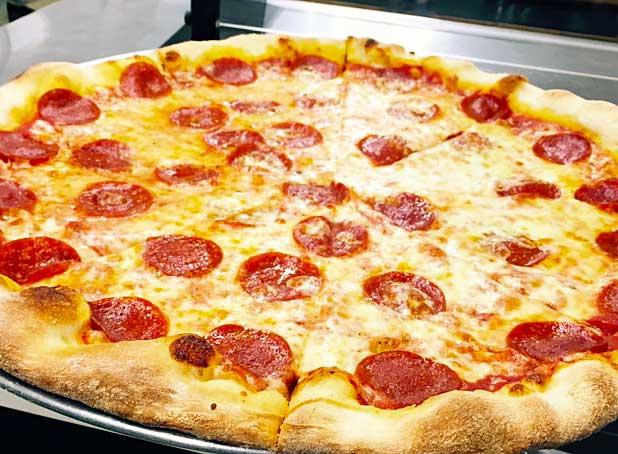The Big Deal Pizza